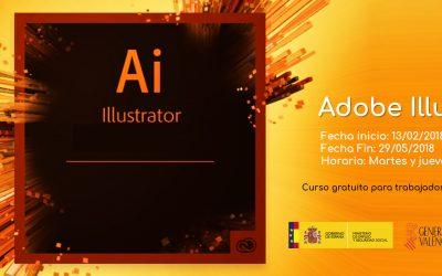 Curso Adobe Illustrator