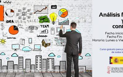 Análisis financiero y contable